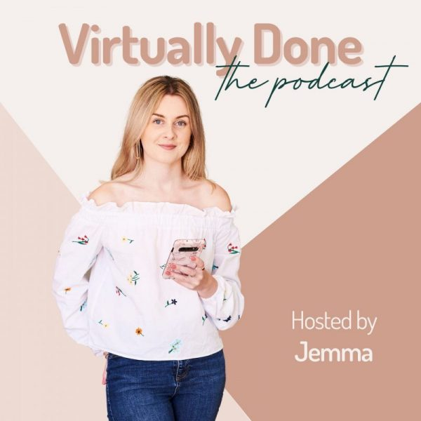 Virtually Done podcast