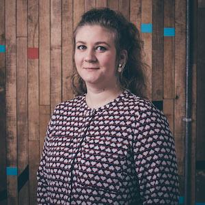 Lauren Crennell HR Manager Delete Kagool