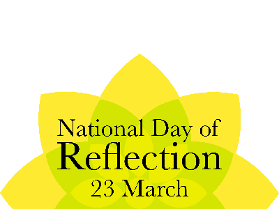 National Day of Reflection Marie Curie