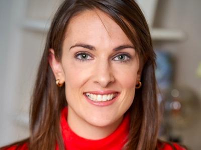Susie Ashfield featured
