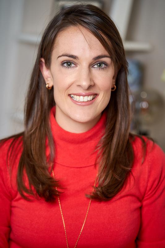Susie Ashfield