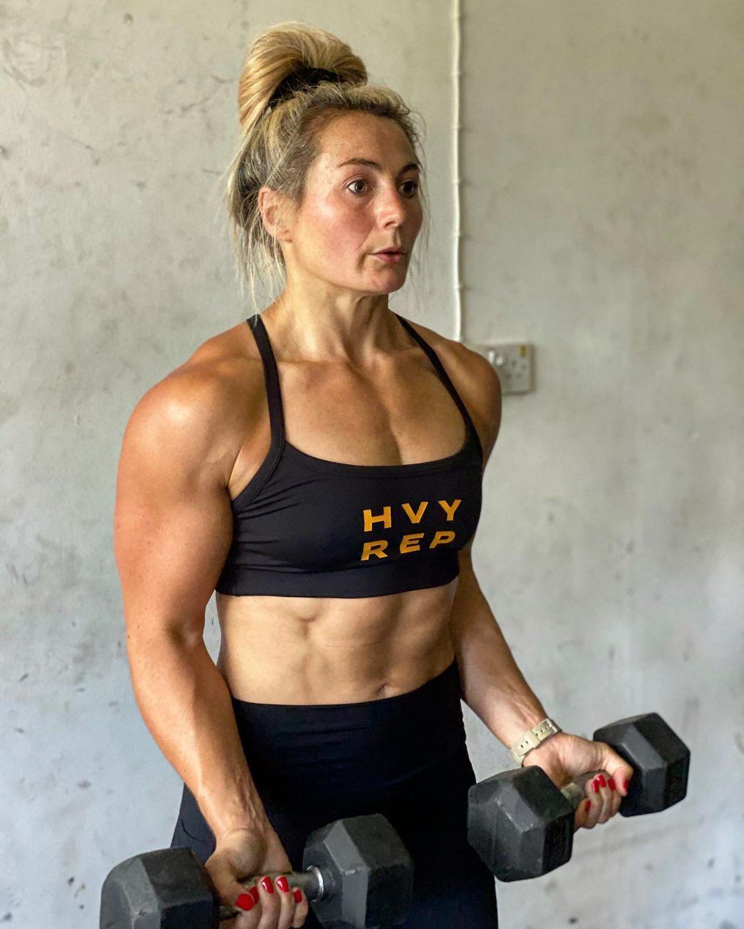 Vicky Fleetwood