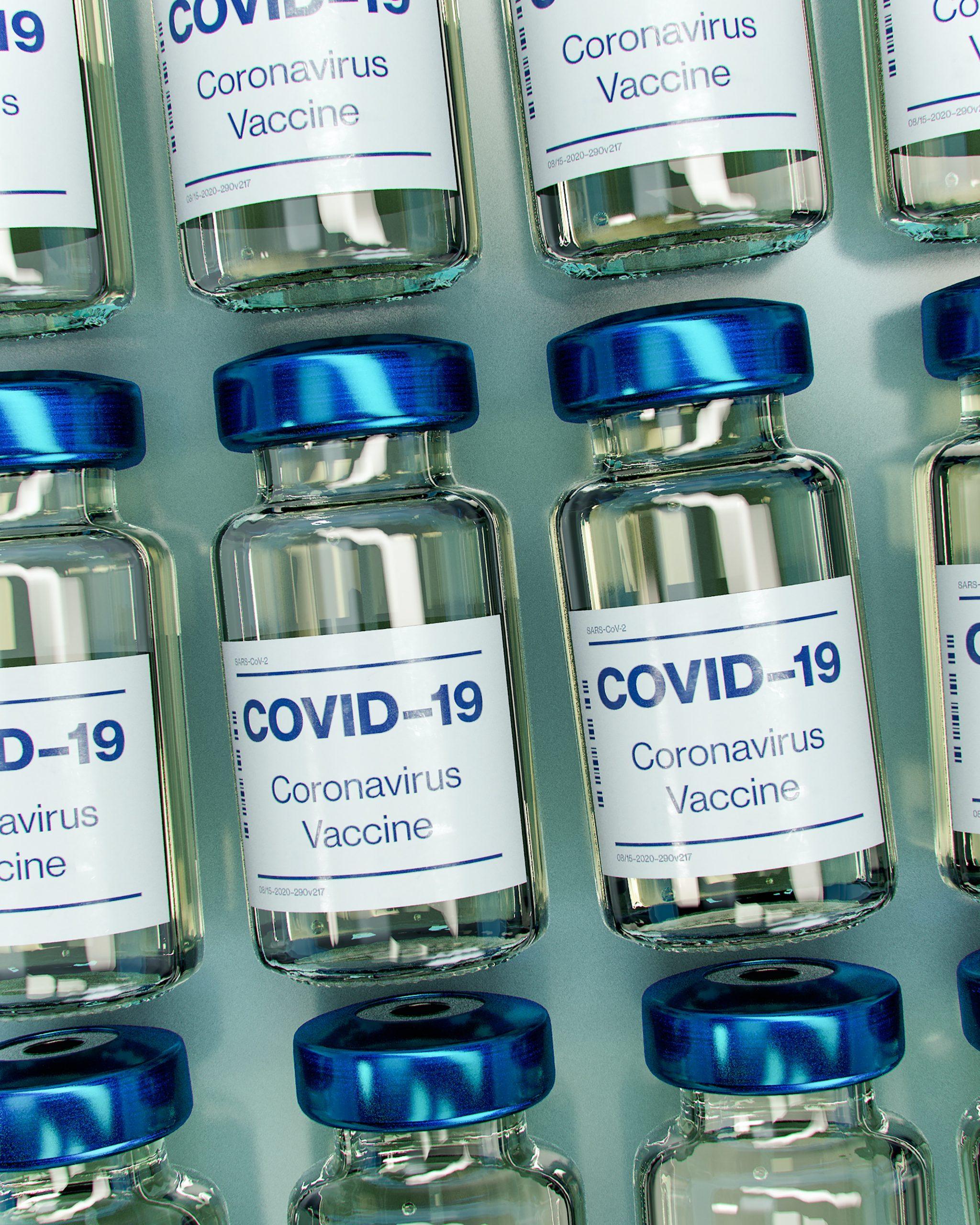 Covid-19 vaccination, Coronavirus Vaccine