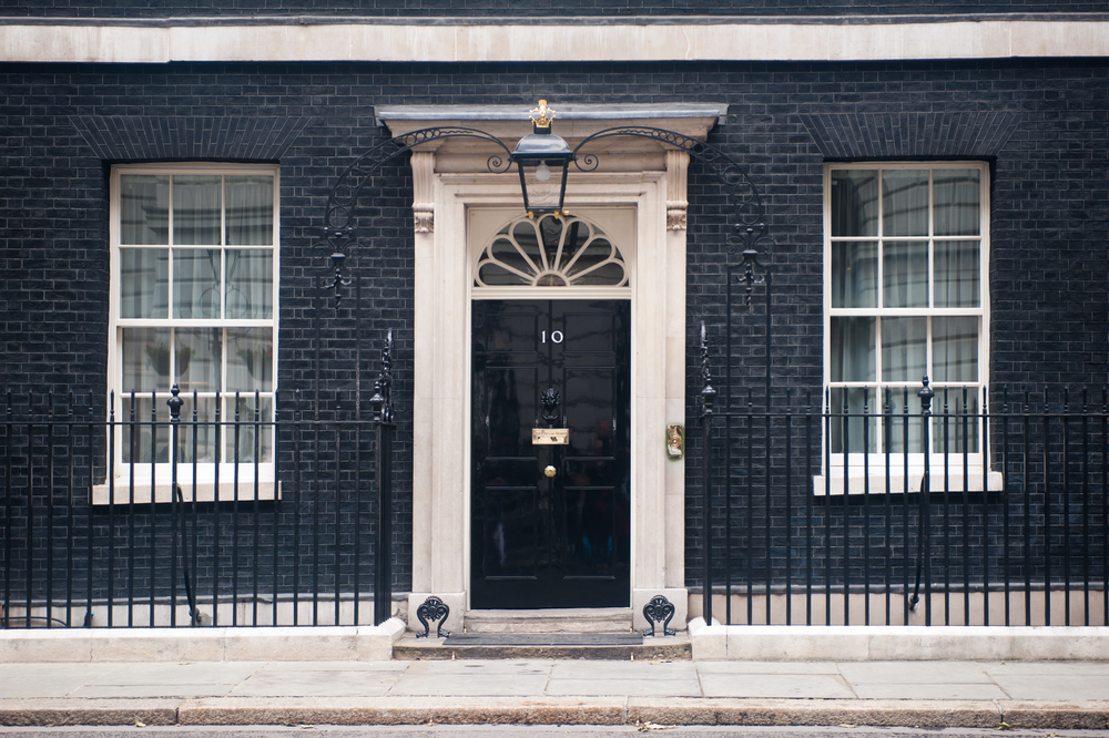 10 Downing Street, Prime Minister, Parliament