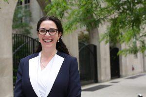Dr Ruth Gotian