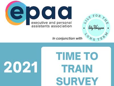 EPAA's Time To Train campaign