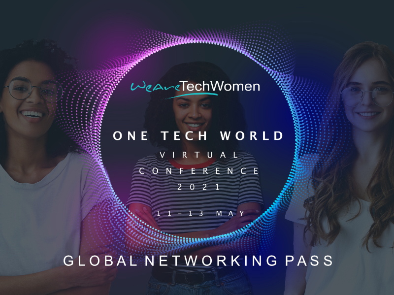 One Tech World networking pass