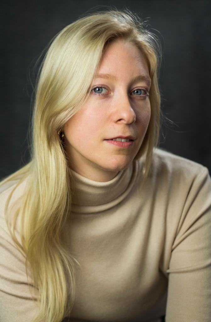 Phoebe Lorenz