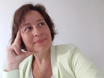 Ruxandra Dariescu