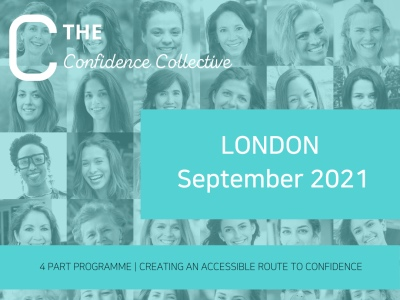 The Confidence Collective featured
