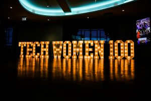 TechWomen100 Awards 2018