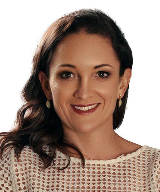 Celynn Morin