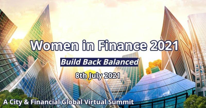 Women in Finance Summit 2021