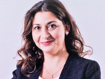 Oana Gheorghita