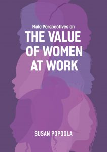 Male Perspectives on The Value of Women at Work | Susan Popoola