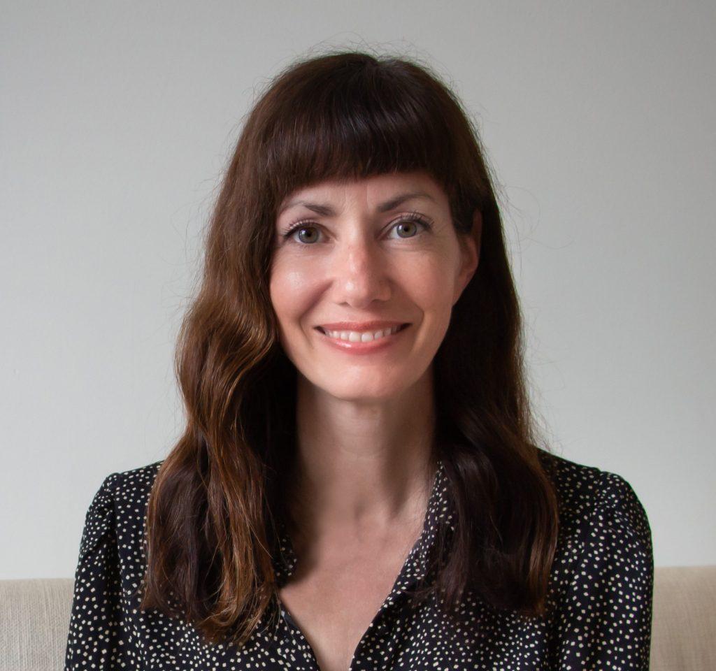 Sandra Witzel