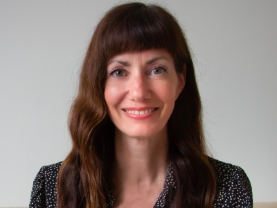 Sandra Witzel featured