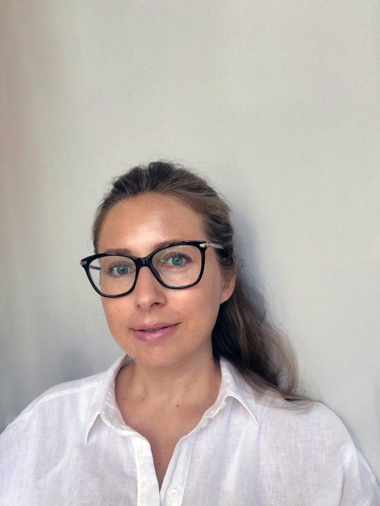 Sara Hamou