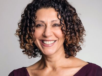 Dr Nelisha Wickremasinghe