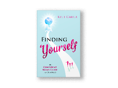 Finding Yourself - The Confident Mums Guide to Business | Kylie Carter
