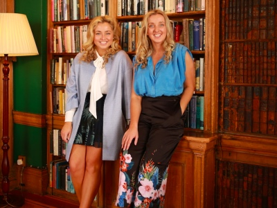 Isabella Howell and Gabriella Howell featured