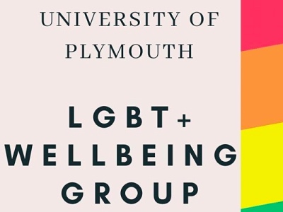 LGBT+ Wellbeing group event featured