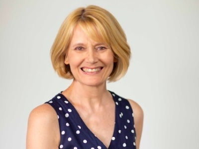 Professor Andrea Nollent featured