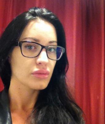 Sarah Hecks