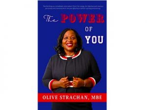 The Power of You by Olive Strachan featured