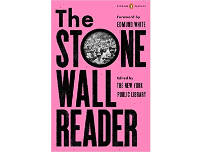 The Stonewall Reader   Jason Baumann
