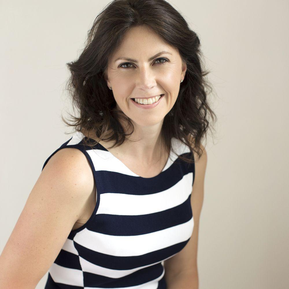 Vicky Etherington