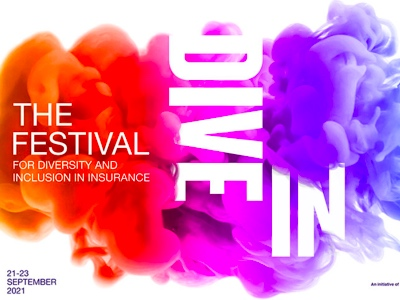 Dive in Festival featured