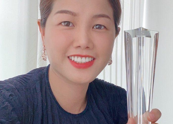 Eunice Zhu