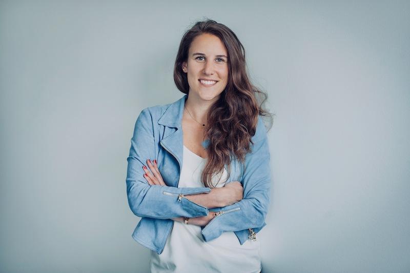 Laura Warnier