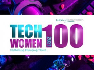 TechWomen100 Awards 2021