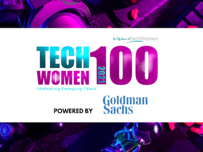 TechWomen100 Awards