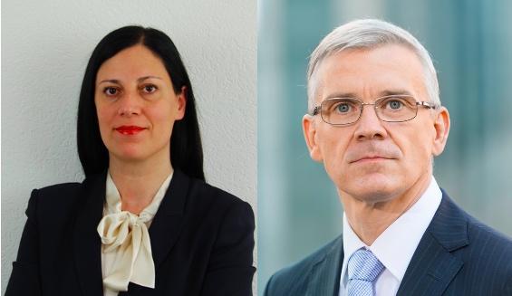 Thomas Keil & Marianna Zangrillo
