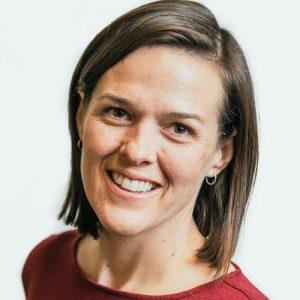 Nicola Kinsella - Director of Product Marketing