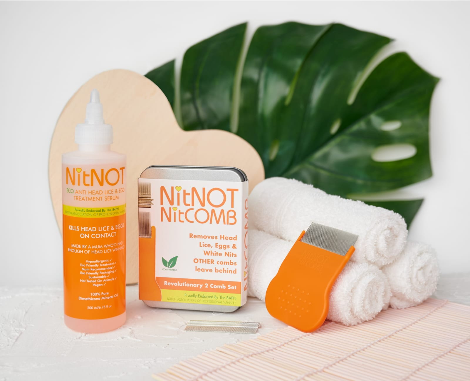 NitNOT products