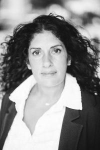 Aliya Vigor-Robertson, Co-founder, JourneyHR