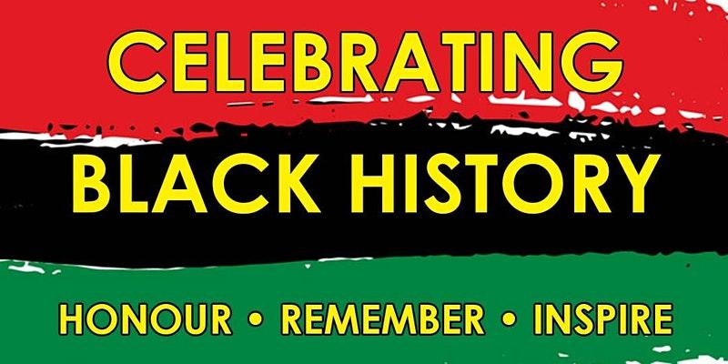 Black History Month, Zari Gallery event image