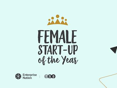 Enterprise Nation female start-up 2021