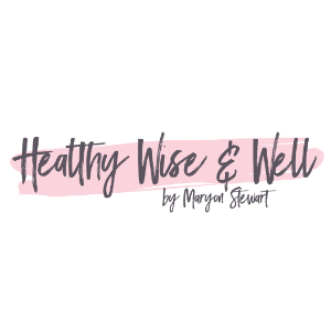 Healthy, Wise & Well, Maryon Stewart