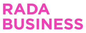 RADA Business Logo