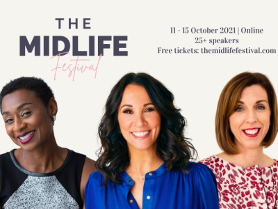 The Midlife Festival featured