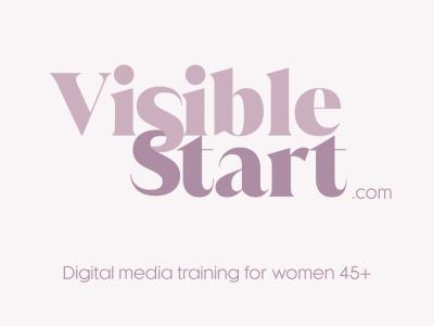 VisibleStart logo