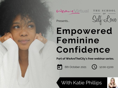 WeAreVirtual, Katie Phillips featured