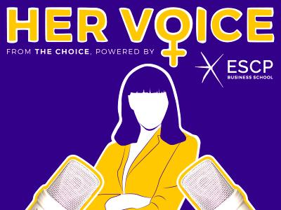 Her Voice | ESCP Business School