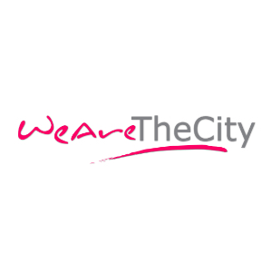 WeAreTheCity square